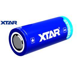 Xtar 26650 5200mAh 3,6V chránený