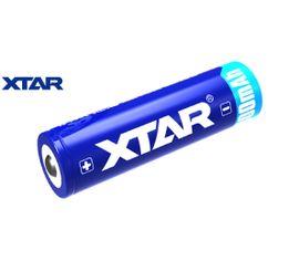 Xtar/ Panasonic 18650 3000mAh 3,6V chránený
