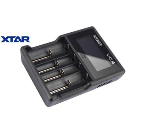 Xtar VC4 inteligentá rýchlonabíjačka USB
