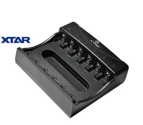 Xtar WP6 II set
