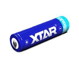 Xtar/Samsung 18650 2600mAh Li-ion 3,7V, chránený