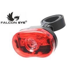 Zadné svetidlo na bicykel Falcon Eye Roth