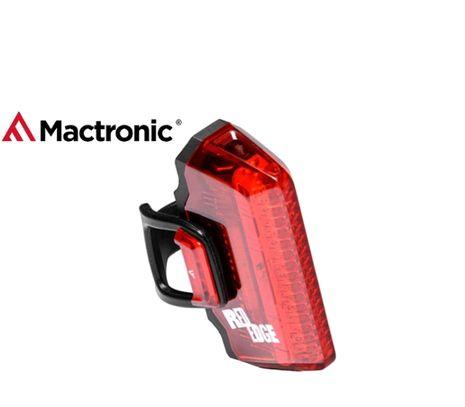 Zadné svietidlo na bicykel MacTronic RED EDGE