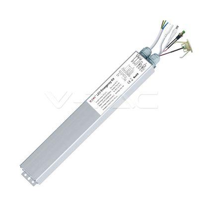 Záložný zdroj V-TAC, pre LED panely 6W-24W max.