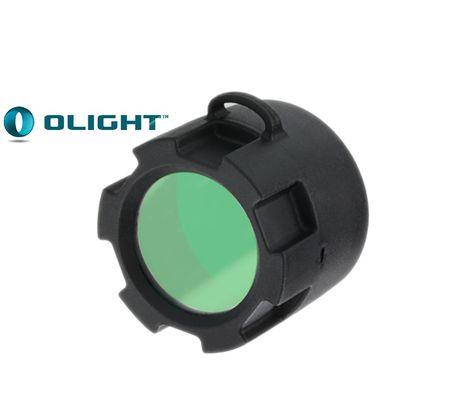 Zelený filter Olight M30