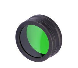 Zelený filter Xtar TZ20